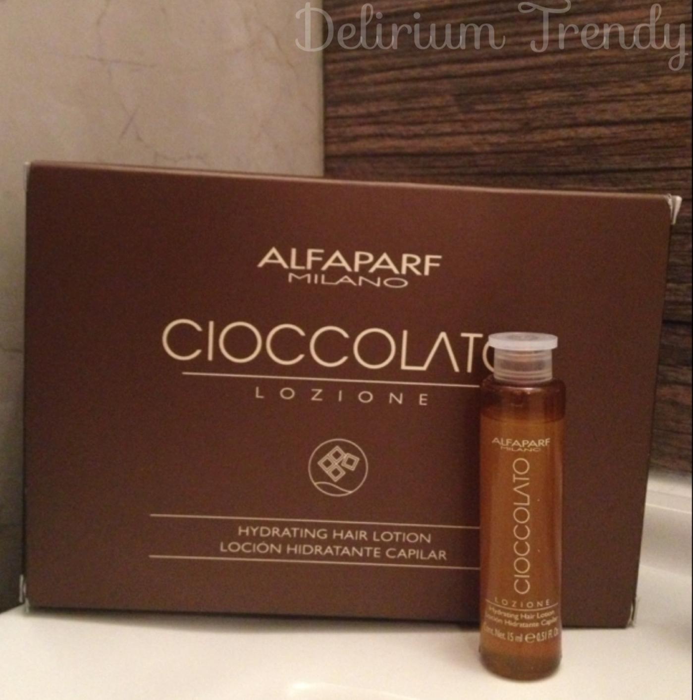 Baño de chocolate – Delirium Trendy 2e3797d1bc2b