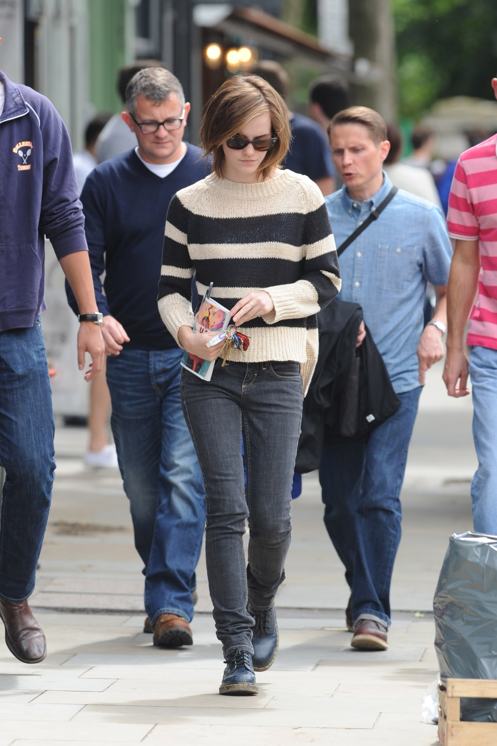 Love is in the Air for Emma Watson!