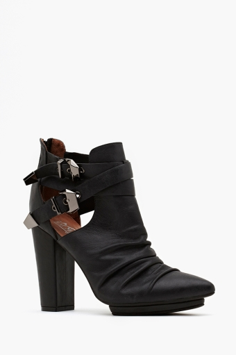 Ankle Boot JC